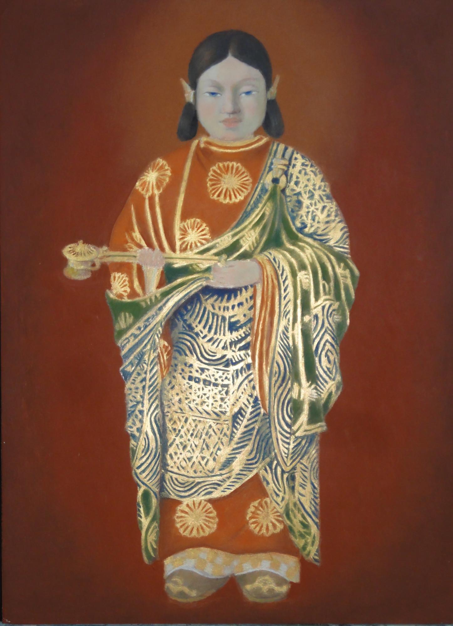 F4 聖徳太子