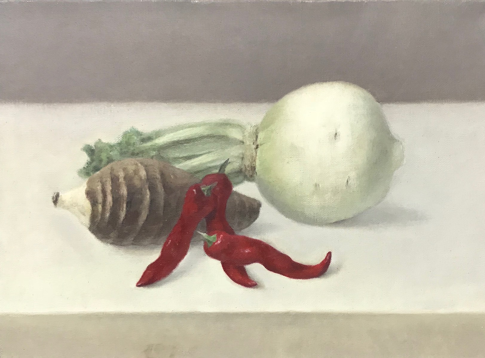 F6 京野菜