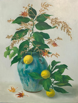 P15号檸檬