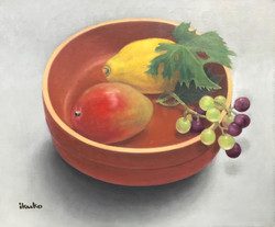 F8 夏の果物
