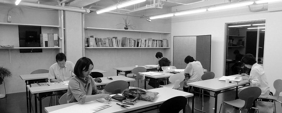 鉛筆画クラス