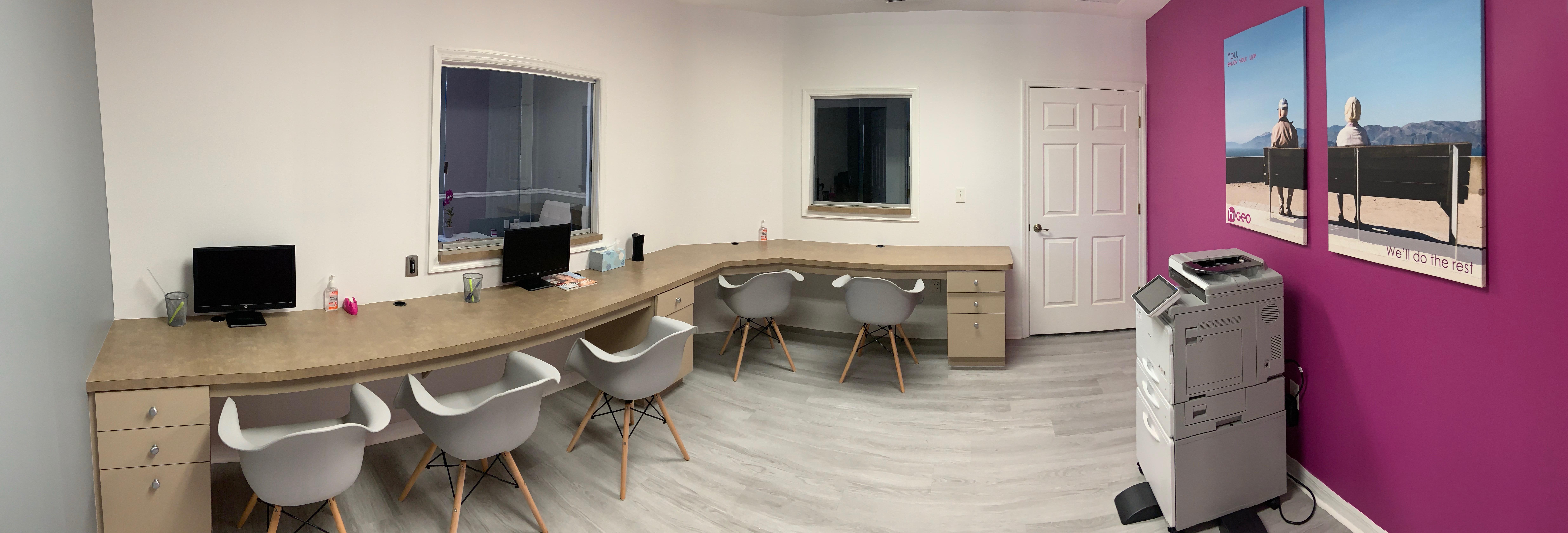 TCM Office