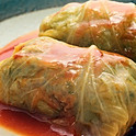 Stuffed Cabbage Rolls (Mihshi Malfoof)