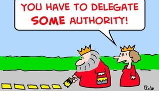 5 Steps to Better Delegation