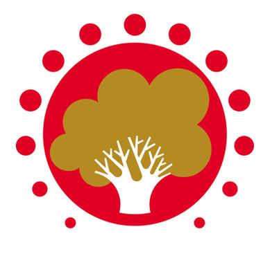 アジア地域の科学・文化 シンボルマーク