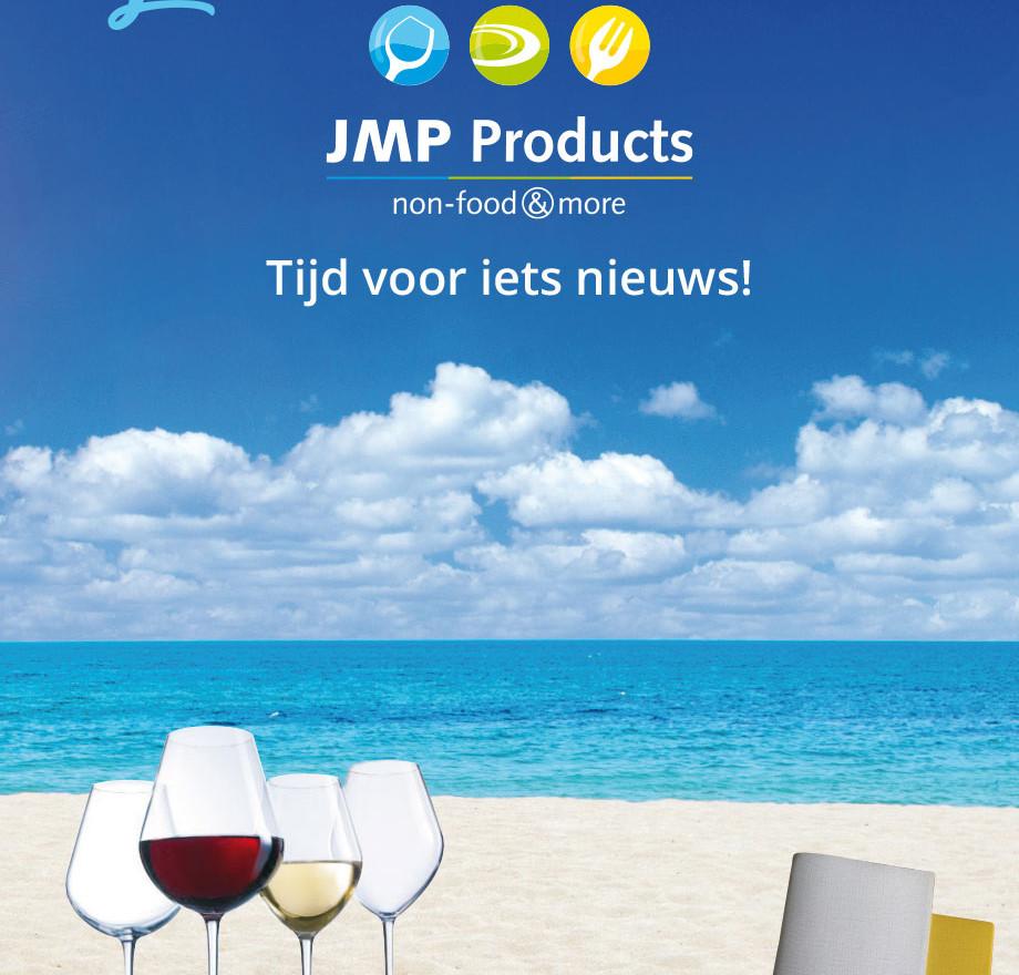 Zomeraanbiedingen JMP Products