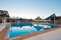 Santiago Fitness Center