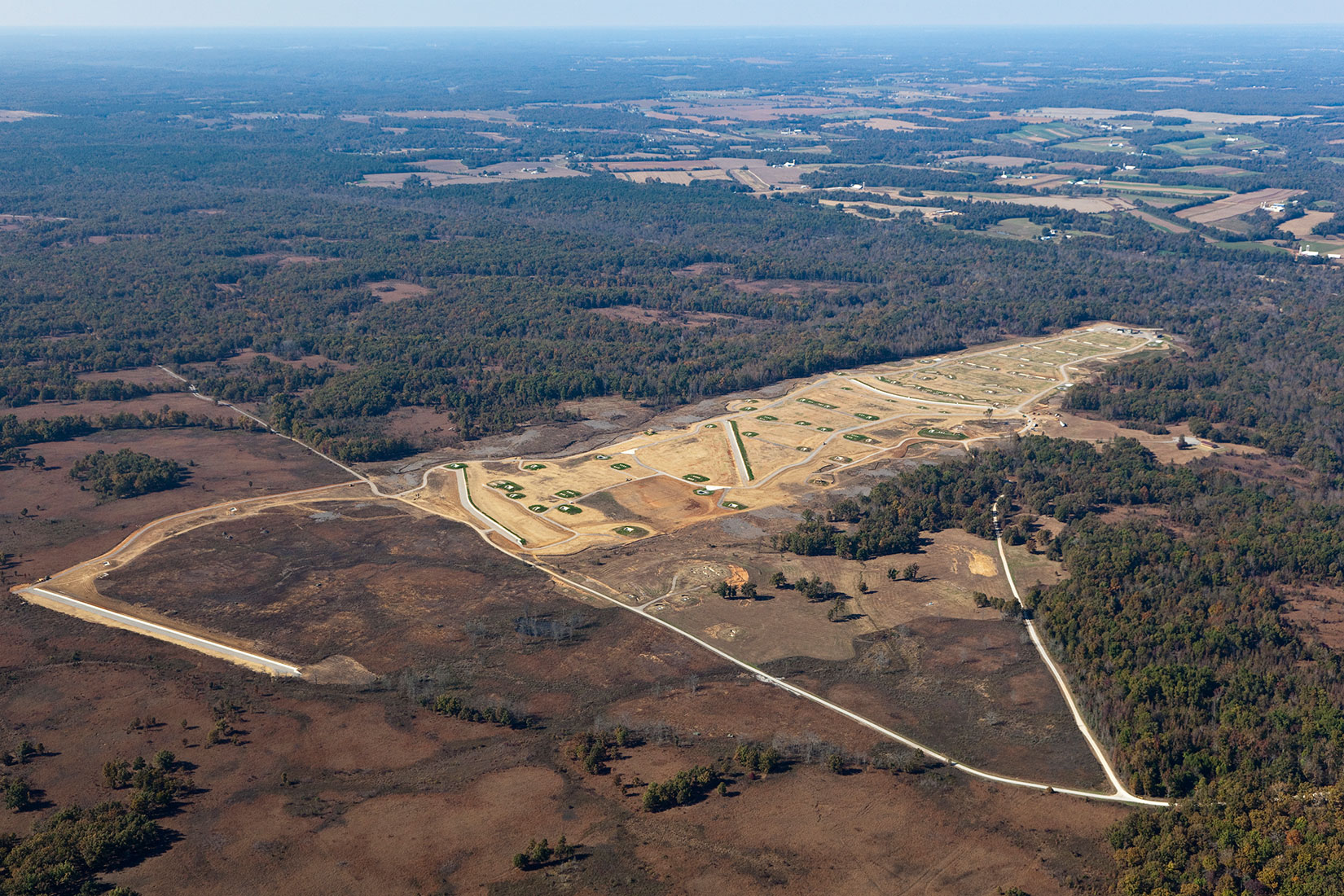 Reconnaissance Range