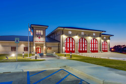 Two Company Fire Station