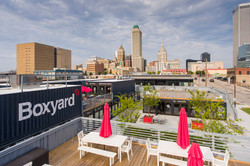 The Boxyard