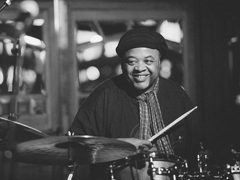 "Jeff ""Tain"" Watts, Quartet – EUA"