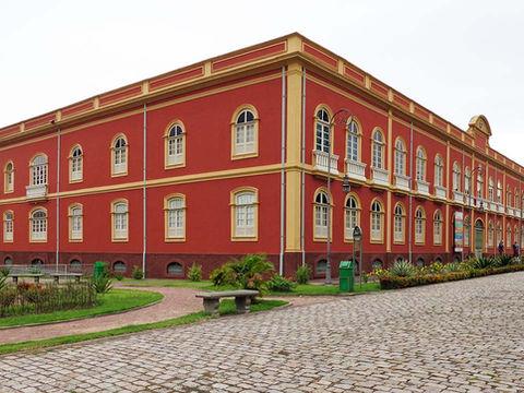 Provincial Palacete