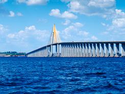 Ponte Phelippe Daou