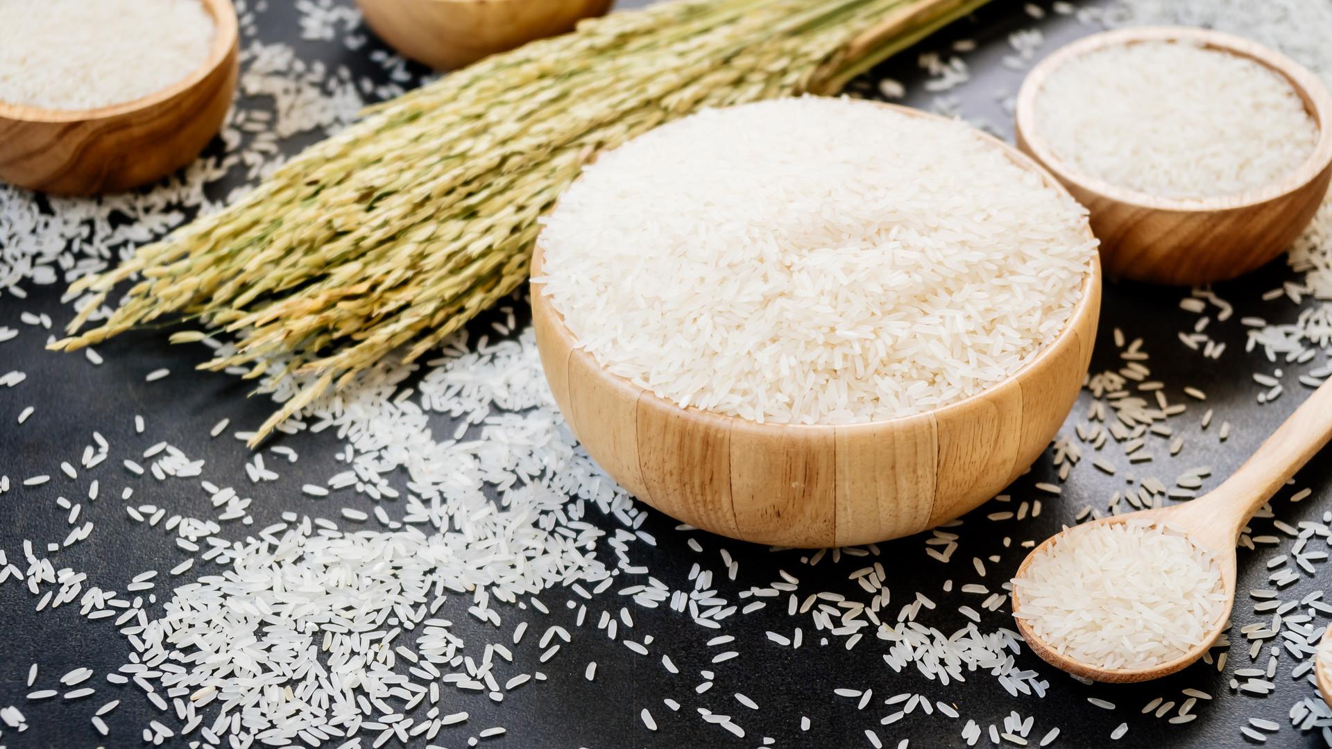 Arroz / Rice