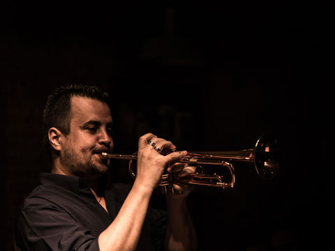 Daniel d'Alcântara Quinteto – Brasil