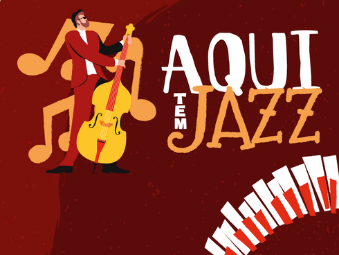 Jazz Is Here Circuit