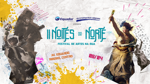 Festival Noites do Norte