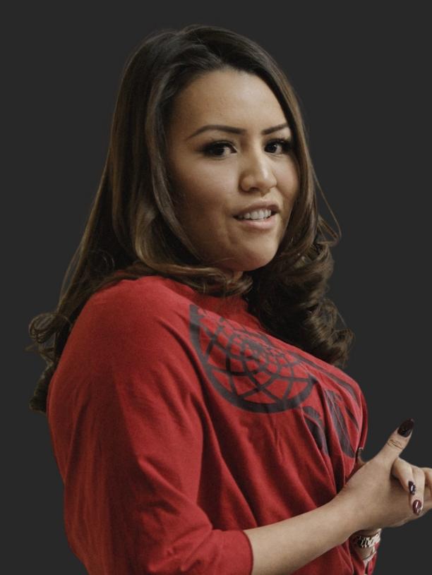 Nikki Fraser
