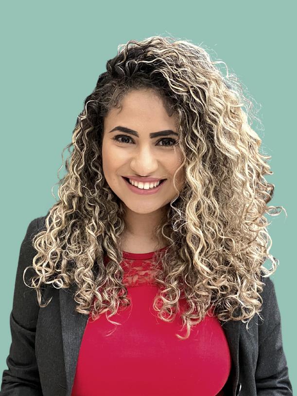Monica Shafik