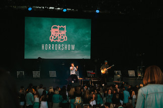 Horrowshow Crew