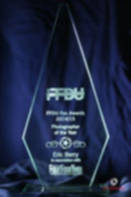 2014/15 FFDU Photographer of the Year