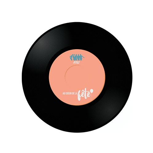 Holi | Album « Au coeur de la fête » version MP3