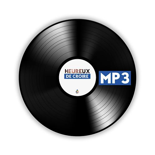 Holi | Album « Heureux de croire » version mp3
