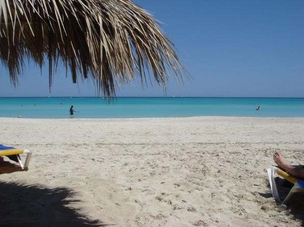 Tranquility-Cuba 2009