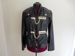 Manuelas Custom Made Jacket 2