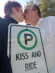 Kiss and Ride Follow the Rules