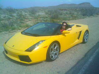 Lambo – Nice Ride Vegas