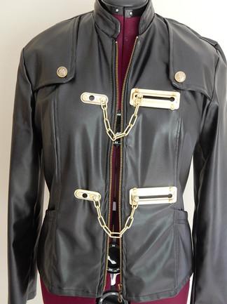 Manuelas Custom Made Jacket 1