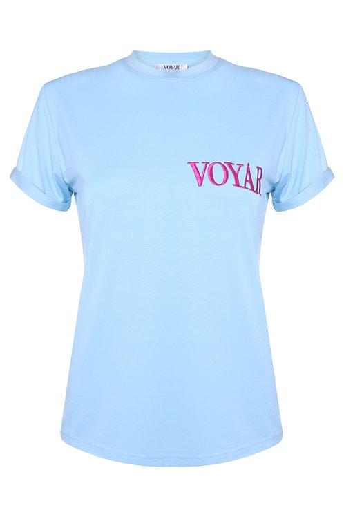 """VOYAR LA RUE T-Shirt """"Tilda Voyar T-Shirt"""""""