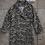 "Thumbnail: ICONIC27 Long Coat ""Zebra"""