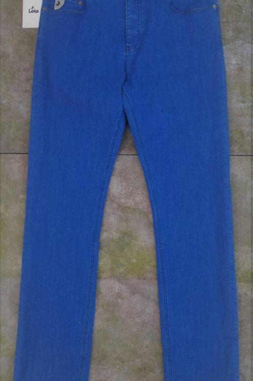 "LOIS Jeans Heren ""Arturo Straight Fit"""