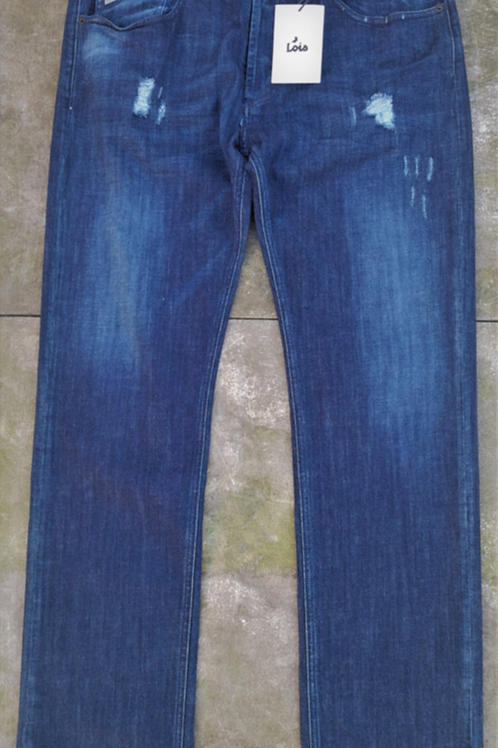 """LOIS Jeans Heren """"Dallas Straight Classic"""""""