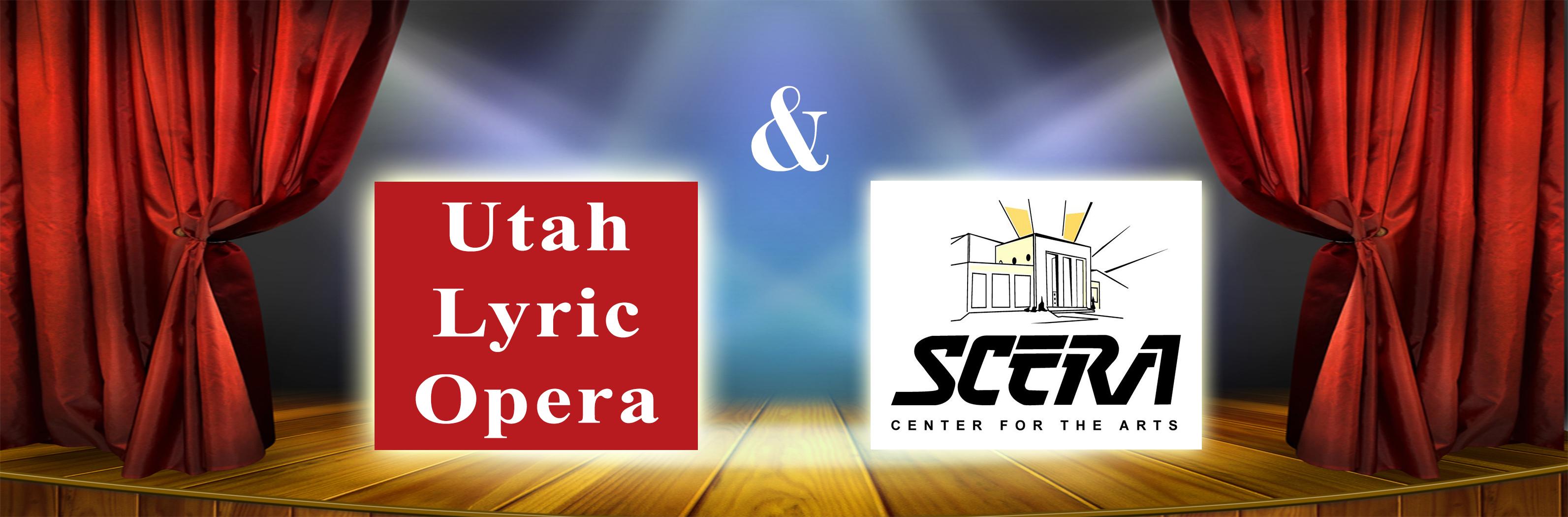 SCERA & ULO Theatre Graphi