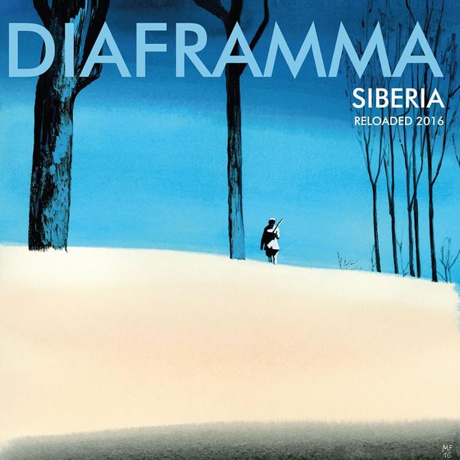 "DIAFRAMMA ""Siberia Reload 2016"""