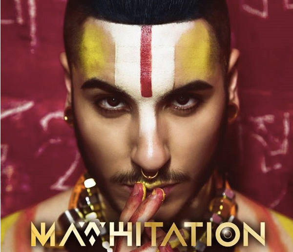 MADH NEW ALBUM OUT 10th July 2015 for SONY MUSIC.