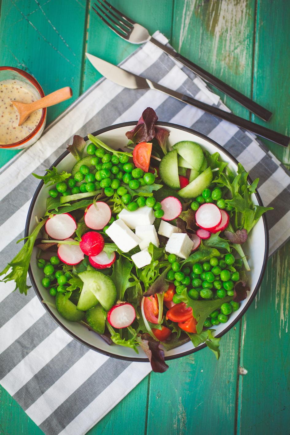 pea salad copy