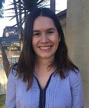 Josie McNamara, Clinical PhD student
