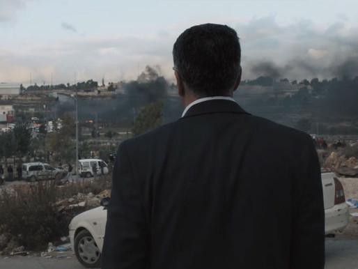 Hotdocs Festival I Mayor (2020): Ramallah, Open City