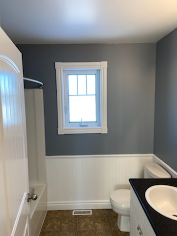 Bathroom Paint