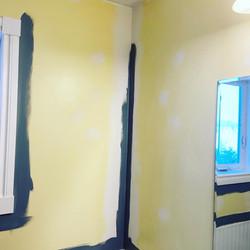 Bathroom Paint