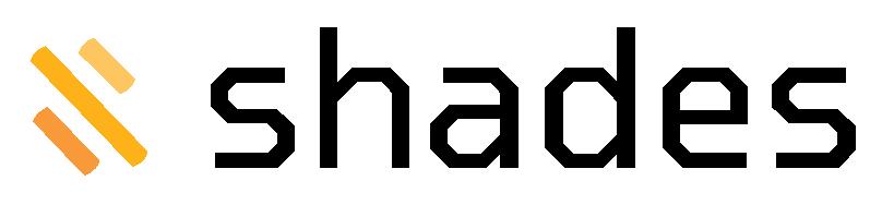 Shades main logo