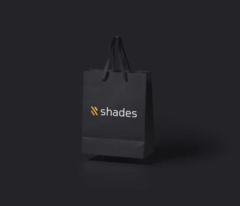 Shades shopping bag alternative