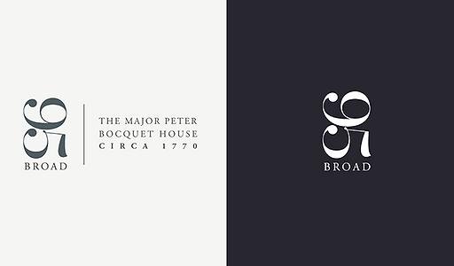 Logo design for Charleston SC client