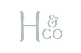 Branding and design for Charleston SC business