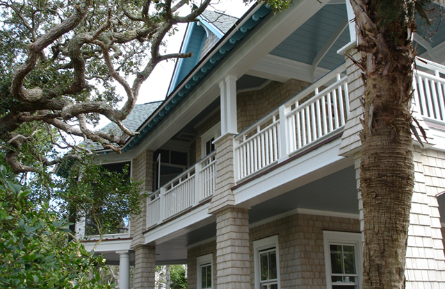 Bald Head Island Home