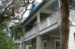 Bald Head Island Home
